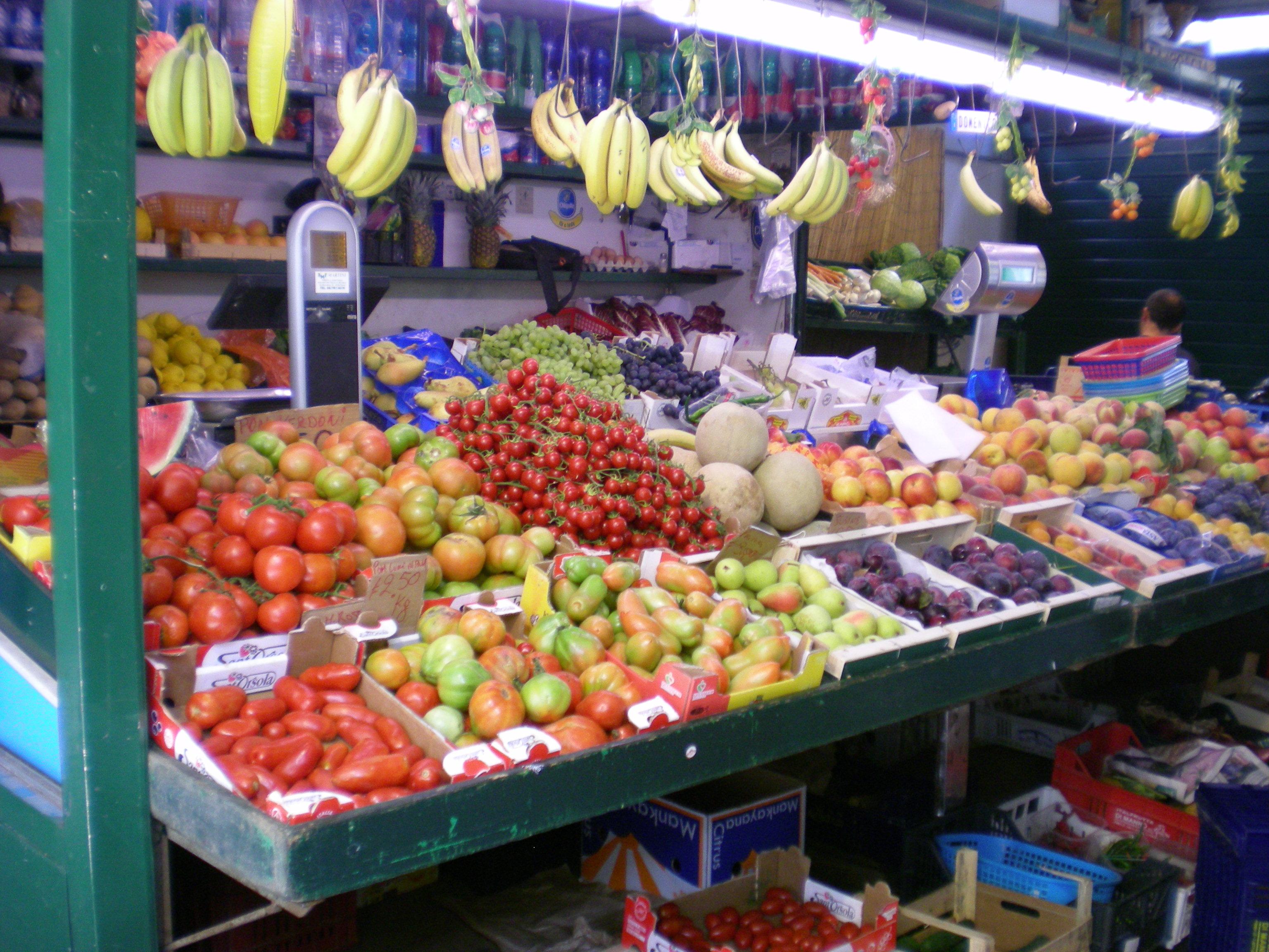 The Elusive Italian Farmer S Market Westchester Ny