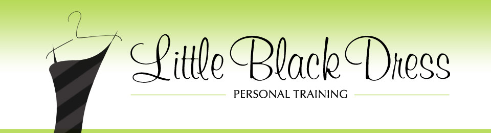 Westchester NY Personal Training – Little Black Dress Personal Training